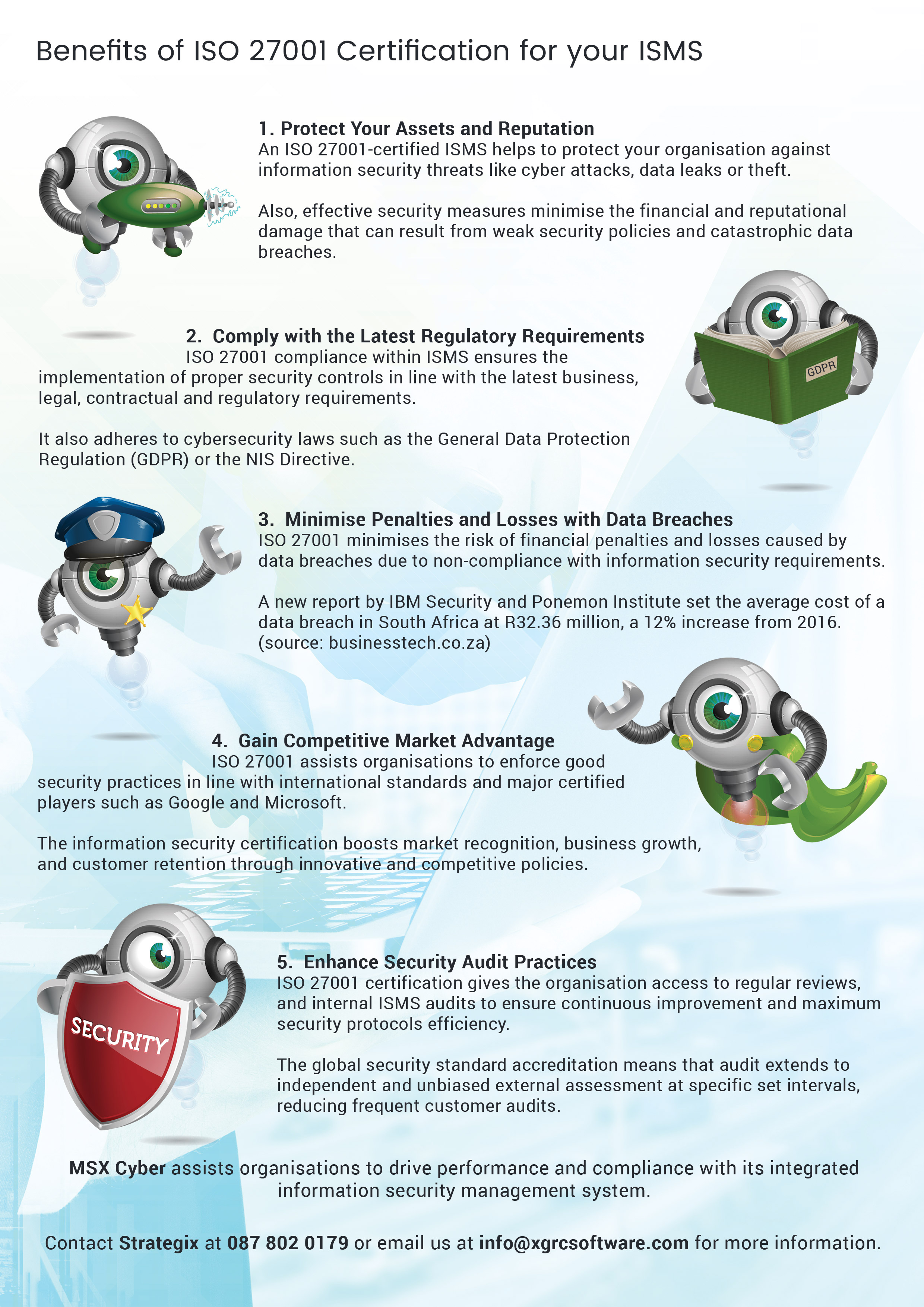 Msxycyber information security management system isms xgrc download our msxcyber infographic 1betcityfo Gallery