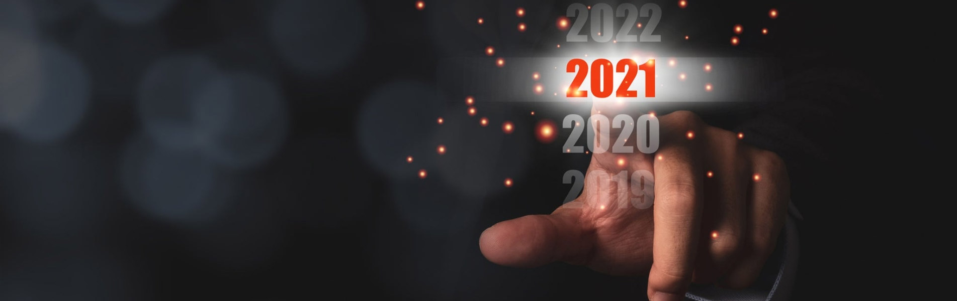 Preparing for 2021 business trends
