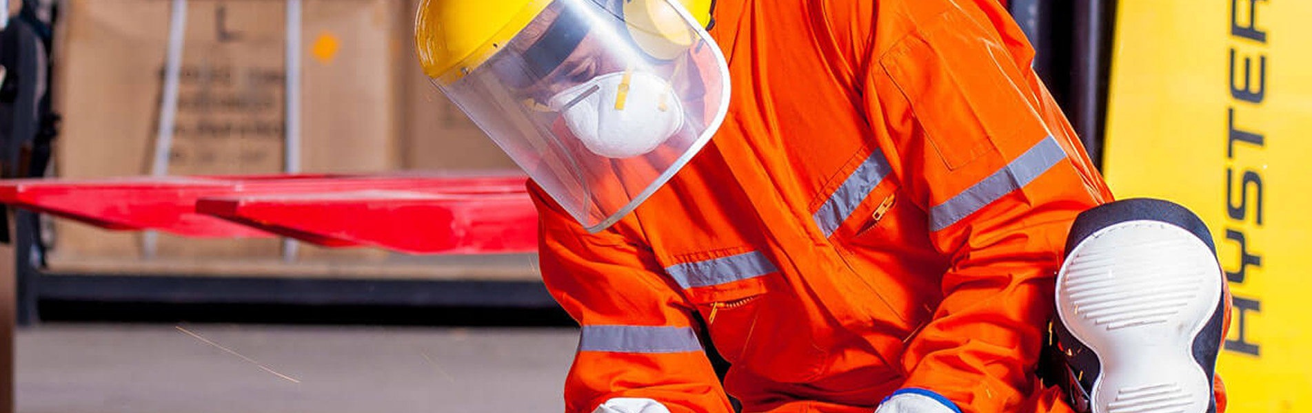 What you need to know before buying PPE for your employees